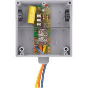 RIB® Enclosed Relay RIBT2402B, Hi/Low Sep. 20A, SPDT, 24VAC/DC/208-277VAC