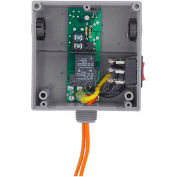 RIB® Enclosed Relay RIBT24SB, Hi/Low Sep. 20A, SPST, 24VAC/DC, Override