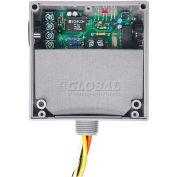 RIB® LonWorks Enc. Relay RIBTW2401B-LN-P1, 20A, SPDT, 24VAC/DC/120VAC, DigIn Bound Relay