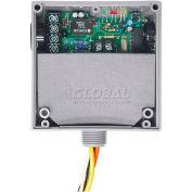 RIB® LonWorks Enc. Relay RIBTW2402B-LN-P1, 20A, SPDT, 24VAC/DC/208-277VAC, DigIn Bound Relay