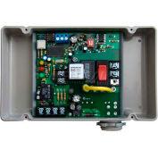 RIB® LonWorks Enc. Relay RIBTW24SB-LNT3, 20A, SPST, 24VAC/DC, HOA, Digital Input, T3 Therm