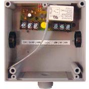 RIB® T Style Relay RIBU1CW, Enclosed, Hi/Low Sep. 15A, SPDT, 10-30VAC/DC/120VAC