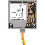 RIB® Enclosed Internal AC Sensor W/Relay RIBX243PV-NC, Analog, 20A, 3PST-NC, 24VAC/DC