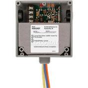 RIB® Enclosed Internal AC Sensor W/Relay RIBX24BF, Fixed, 20A, SPDT, 24VAC/DC
