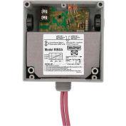 RIB® Enclosed Internal AC Sensor RIBXA, Adjustable, .50-30A, SPST, 30VAC/DC
