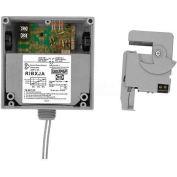 RIB® Enclosed Split-Core AC Sensor RIBXJA, Adjustable, 3-150A, 30VAC/DC