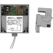RIB® Enclosed Split-Core AC Sensor RIBXJF, Fixed, 3-150A, 30VAC/DC