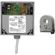 RIB® Enclosed Solid-Core AC Sensor RIBXRA, Adjustable, 1.25-150A, SPST, 30VAC/DC