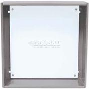 "RIB® Sub-Panel SP4403L, MH4400, Polymetal, 16.875""H x 15.75""W x .13"" Thick"