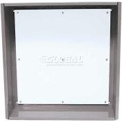 "RIB® Sub-Panel SP5503L, MH5500, Polymetal, 23""H x 22.5""W x .13"" Thick"