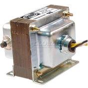 RIB® Transformer TR150VA001, 150VA, 120-24V, Single Hub, Foot Mount, Circuit Breaker
