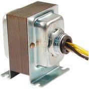 RIB® Transformer TR20VA001, 20VA, 120-24V, Single Hub, Foot Mount