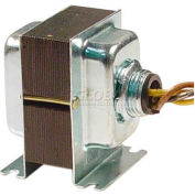 RIB® Transformer TR20VA007, 20VA, 277-24V, Single Hub, Foot Mount