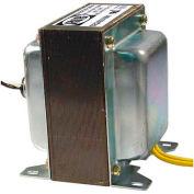 RIB® Transformer TR240VA001, 240VA, 120-24V, Single Hub, Side Opening, Foot Mount