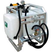 "50 Gallon 3-Point Hitch Sprayer, PTO / 7560C Pump, 150' of 1/2"" Hose, Manual Reel"