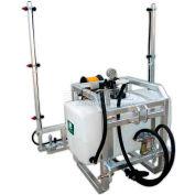 "100 Gallon 3-Point Hitch Sprayer, PTO / 6500C Pump, 50' of 3/8"" Hose, 12' Boom"