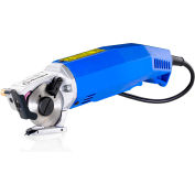 """Reliable 1000FR - 2"""" Hand-Held Round Knife Cloth Cutting Machine"""