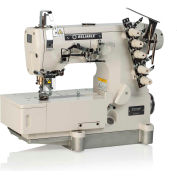 Reliable 2000IF - Three Needle Coverstitch Interlock Sewing Machine