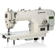 Reliable 5000SD - Single Needle Drop Feed Sewing Machine With Direct Drive Servo Motor