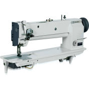 """Reliable 5400TW - 18"""" Long Arm, Two Needle Walking Foot Sewing Machine"""