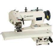 Reliable 7100SB - Blindstitch Machine with Skip Stitch