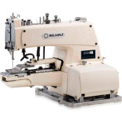 Reliable 8000DT - Drapery Tacking Machine