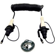 Rosco Trailer & 5Th Wheel Easy Connect/Disconnect Cable, 4 Pin - STSH430