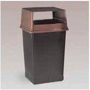 Rubbermaid Glutton® 56 Gallon Container - Off White
