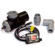 AquaGuard AG-2550E Electronic In-Line Water Sensor for Primary Drain Lines With Secondary Sensor
