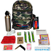 Ready America® 70105 Essentials Outdoor Survival Kit, 1-Person