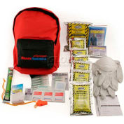 Ready America® Grab 'N Go 3 Day Emergency Kit, 70180, 1 Person Backpack