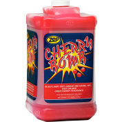 Zep® Cherry Bomb Hand Cleaner, Gallon Bottle, 4/Case - 95124