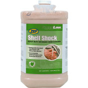 Zep® Shell Shock Hand Cleaner, Gallon Bottle, 4/Case - 84923