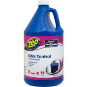 Zep Commercial Odor Control Concentrate - Gallon Bottle, 4 Bottles/Case - ZUOCC128