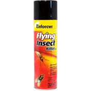 Enforcer® Flying Insect Killer III - 16 oz. Aerosol Spray, 12 Cans - EFI16