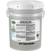 Zep® Dumpster Fair Odor Neutralizer, 25 lb. Drum - F03332