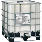 Zep Aviation RTU Cleaner Disinfectant, 275 Gallon Tote