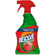 Professional RESOLVE® Spray 'n Wash Stain Remover,Liquid,22oz Trigger Spray Bottle - RAC00230