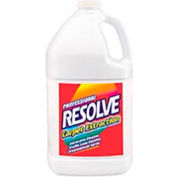 Resolve® Carpet Extraction Cleaner, Gallon Bottle 4/Case - RAC97161CT