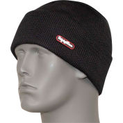 R Watch Cap, Black