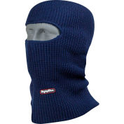 RefrigiWear Open Hole Mask, Navy, 0047RNAVOSA