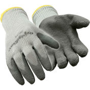 Value Ergogrip Glove, Gray - Large - Pkg Qty 12