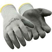 Value Ergogrip Glove, Gray - Medium - Pkg Qty 12