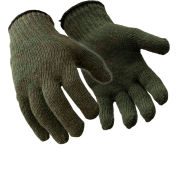Wool Liner, Green - Small/Medium - Pkg Qty 12