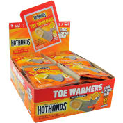 Refrigiwear Toe Warm-Up, 40/Box, 024TW000000