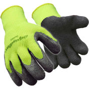 HiVis™ Thermal ErgoGrip Glove, HiVis Lime-Yellow - Medium