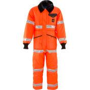 L2 HiVis™ Minus 50 Suit Regular, HiVis Orange - 3XL