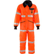 L2 HiVis™ Minus 50 Suit Regular, HiVis Orange - 4XL