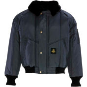 Tanker™ Jacket Regular, Navy - Small