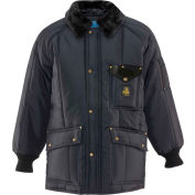 Iron Tuff™ Siberian™ Jacket Regular, Navy - XL
